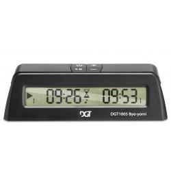 DGT 1005 - Byo-Yomi Timer