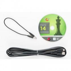 DGT - USB Kabel & CD für...
