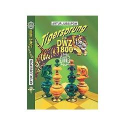 Tigersprung - DWZ 1800 -...