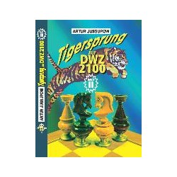 Tigersprung - DWZ 2100 -...